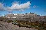 Bjørnøya, Bear Island, Bäreninsel: Ymerdalen