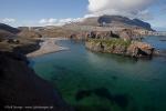 Bjørnøya, Bear Island, Bäreninsel: Russehamna