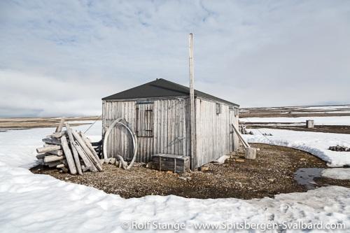Gallery 4Hinlopen Strait