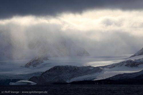Day 5 - Northwestern Spitsbergen
