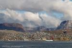 Grönland (Upernavik-Thule), SV Rembrandt van Rijn 23. Juli-07. August 2012