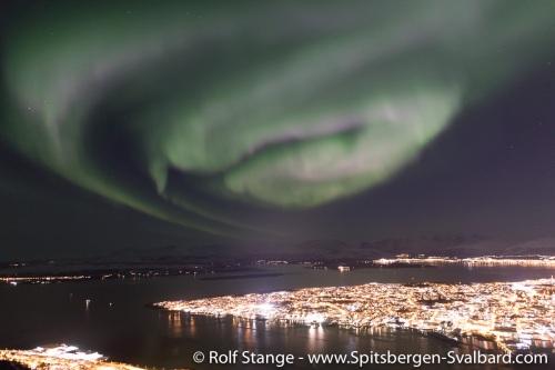 Gallery 1a:Tromsø