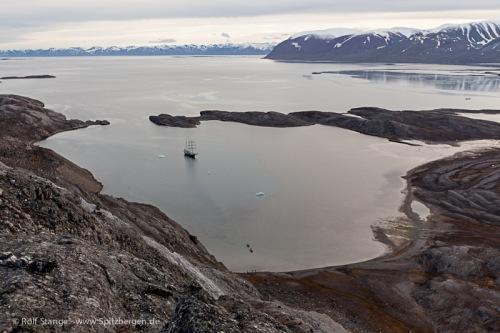 Spitsbergen - North
