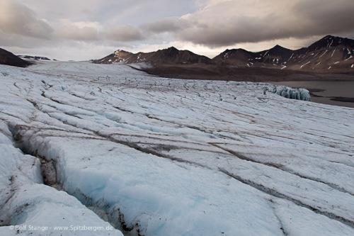 Spitsbergen - West