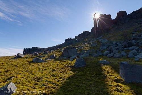 Day 12-18<br />(Heleysund-Longyearbyen)