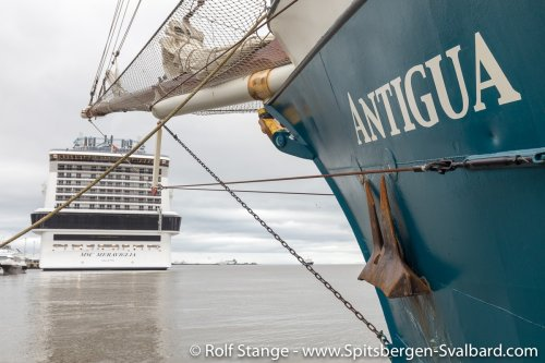 Gallery 1:Northwest Spitsbergen – Antigua 2018