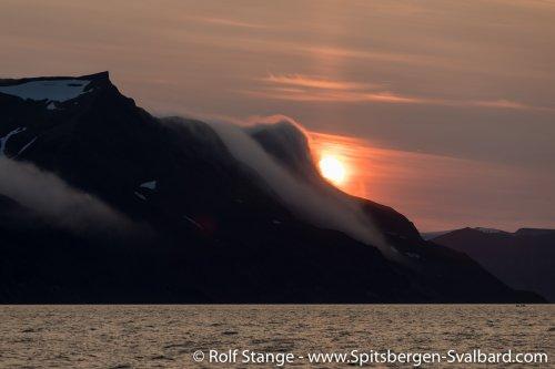 Gallery 4:Storfjorden - Spitsbergen 2018