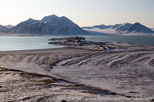 Bellsund, Isfjord