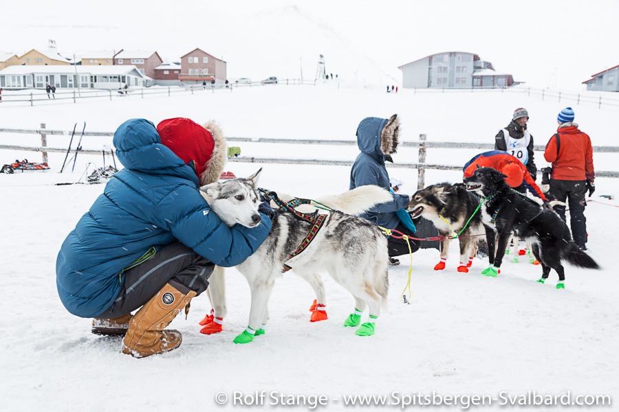 Trappers Trail - 09th April 2016 - Spitzbergen | Svalbard