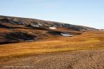 Edgeøya: Rosenbergdalen