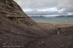 Edgeøya: Meodden