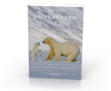 Reiseführer: Spitzbergen-Svalbard