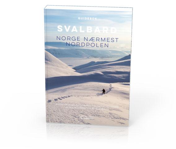 Svalbard guidebok